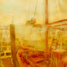 Ian  MacDonald - In Port