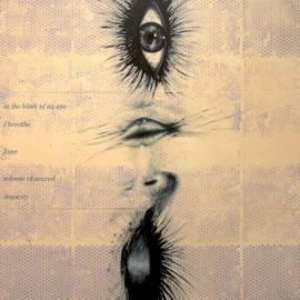 Ingrid Van Amsterdam - In The Blink Of An Eye