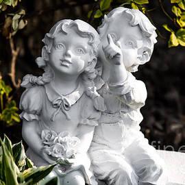 Olga Photography - In The Garden