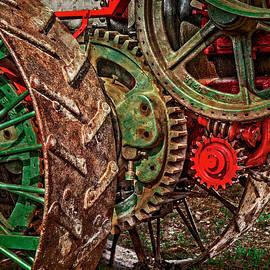 F Leblanc - Industrialization