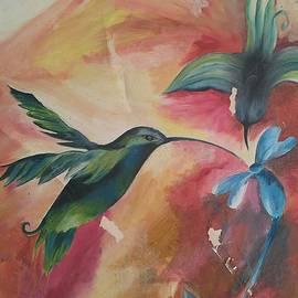 Rupesh Kumar - innocent Bird