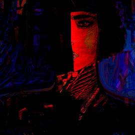 Natalie Holland - Intrigue