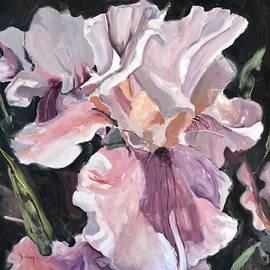 Donna Tuten - Irises