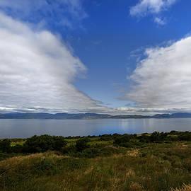 IRISH SKY - Ring of Kerry, Dingle Bay