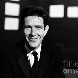 John Cage, 1958 - The Harrington Collection
