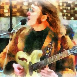 Sergey Lukashin - John Lennon