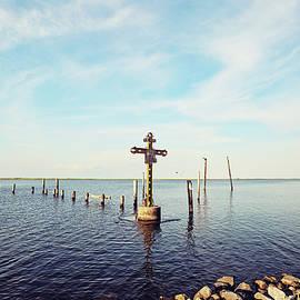Scott Pellegrin - Katrina Memorial Shell Beach