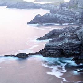 Kerry Cliffs - Ireland - Joana Kruse