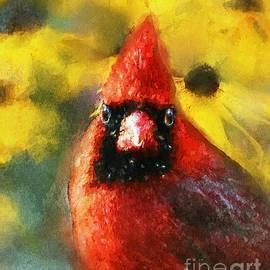 Tina  LeCour - King Cardinal