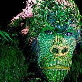 Ed Weidman - King Of The Jungle