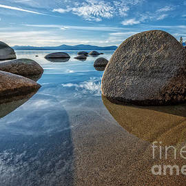 Dianne Phelps - Lake Tahoe East Shore