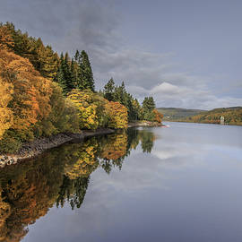 Chris Smith - Lake Vyrnwy