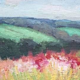 Anna Shurakova - Landscape