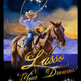 Shannon Story - Lasso Your Dreams
