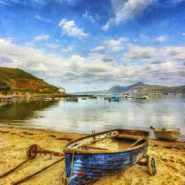 Ian Mitchell - Lets Sail Away