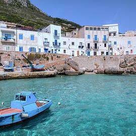 Levanzo - Sicily - Joana Kruse