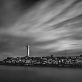 lighthouse - Stylianos Kleanthous