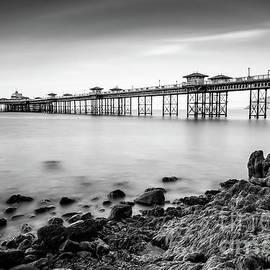 Adrian Evans - Llandudno Pier