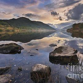Rod McLean - Loch Voil - Scotland
