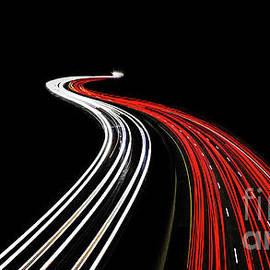 Evelina Kremsdorf - Lost Highway