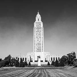 Scott Pellegrin - Louisiana State Capitol