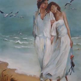 Sharon Wilkens - Love
