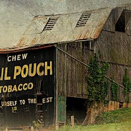 Beverly Canterbury - Mail Pouch Barn