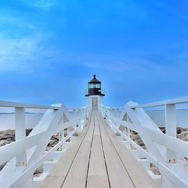 Brian Mooney - Marshall Point Light