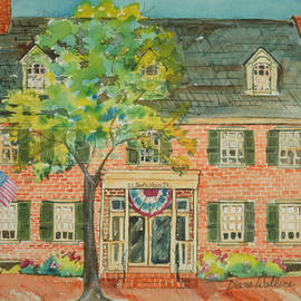 Diane Wallace - Medford Memorial Community Center