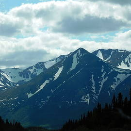 Diannah Lynch - Alaska Memories
