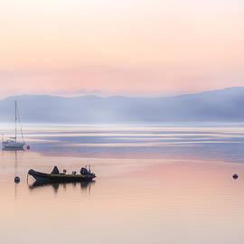 Menai Strait - Wales - Joana Kruse
