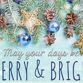 Teresa Wilson - Merry and Bright