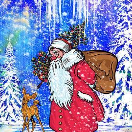 Andrzej Szczerski - Merry Christmas.