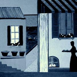 Bill OConnor - Midnight in Limoux