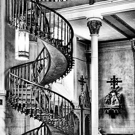 Paul W Faust - Impressions of Light - Miracle Stairs