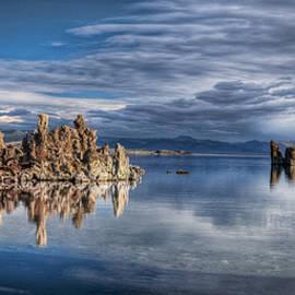 Stephen Campbell - Mono Lake