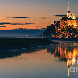 Henk Meijer Photography - Mont Saint Michel