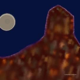 Lenore Senior - Moon