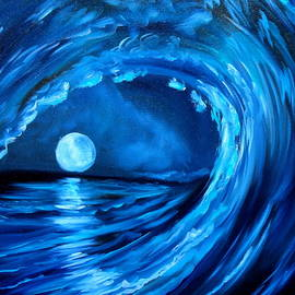 Jenny Lee - Moonlit Wave