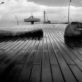 Isaac Silman - Morning Rain