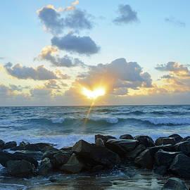 Ken Figurski - Morning Sun
