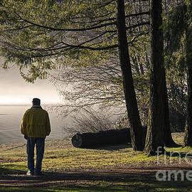 Inge Riis McDonald - Morning Walk