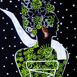 Gloria Ssali - Murle Bride - South Sudan