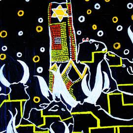 Gloria Ssali - New Nation - South Sudan