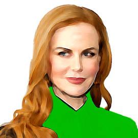 Bruce Nutting - Nicole Kidman