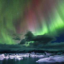 Alexey Stiop - Northern lights