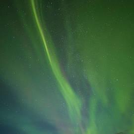 Mariusz Czajkowski - Northern Lights