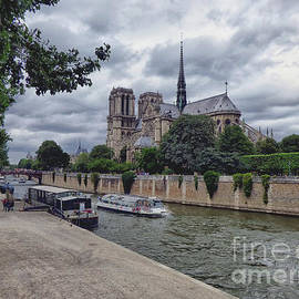 Lynn Bolt - Notre Dame Paris