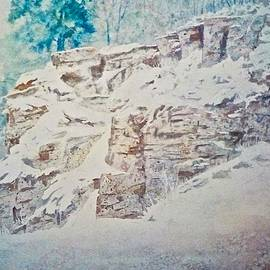 Carolyn Rosenberger - Oakfield Ridge