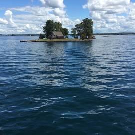 Pat Purdy - 1 Of 1000 Islands